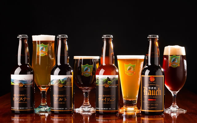 新潟ビール醸造株式会社