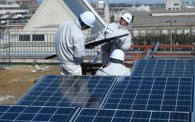 新電力福島株式会社